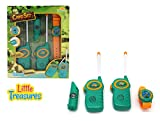 Best Little Treasures 3 Year Old Boy Gifts - Fun toy Camp Set from Little Treasures includes Review