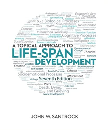 :PDF: A Topical Approach To Life-Span Development. nivel specific presento critical SUMMER North