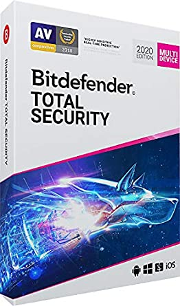 Bitdefender Total Security 24.0.24.131 License Key & Crack {Updated}