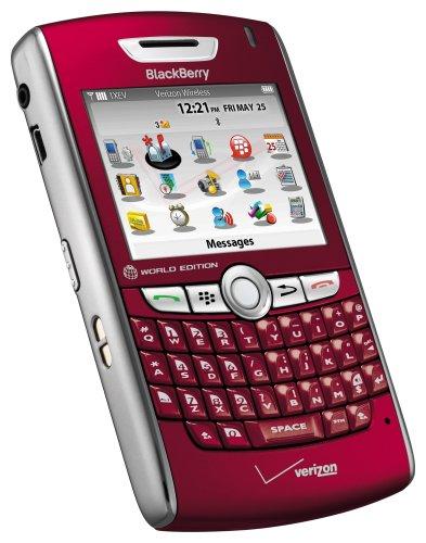 amazon com blackberry 8830 phone red verizon wireless cell rh amazon com BlackBerry 8530 BlackBerry 9650