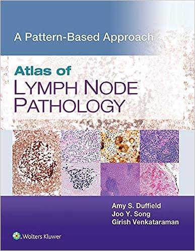 Atlas of Lymph Node Pathology: A Pattern Based Approach
