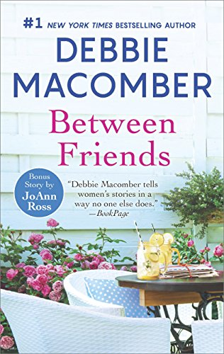 Between Friends: An Anthology