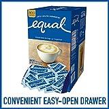 EQUAL 0 Calorie Sweetener, Sugar Substitute, Zero