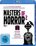 Masters of Horror 2 Vol. 1