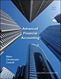 Advanced Financial Accounting 9780078110924