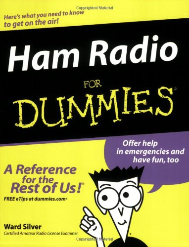 Ham Radio For Dummies by For Dummies (Image #2)
