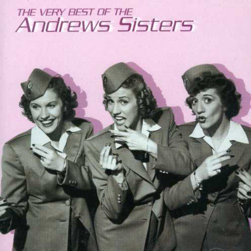 andrews sisters strip polka mp3