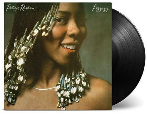 Patrice Rushen - Pizzazz (180 Gram Vinyl, Holland - Import)