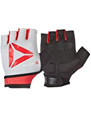 Training Gloves - Red - L