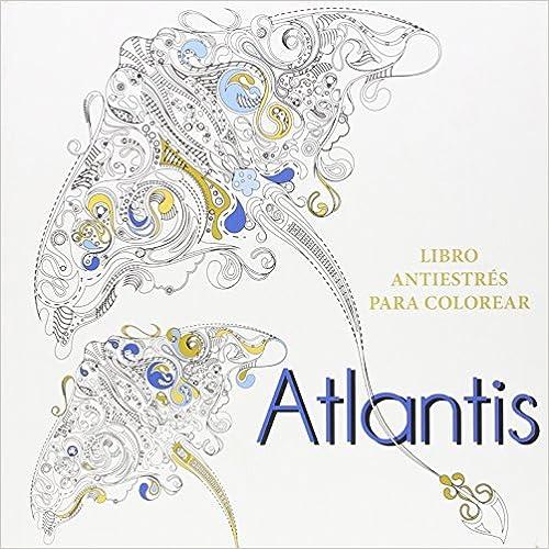 Lee libros gratis en línea sin descargar Atlantis. Libro Antiestres ...