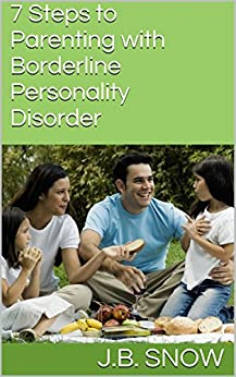 borderline personality disorder pdf ebook