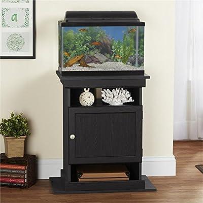 Altra Flipper 10/20 Gallon Wood Aquarium Stand by Ameriwood Industries Inc