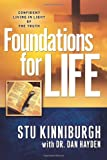 Foundations for Life, Stu Kinniburgh, 146634895X