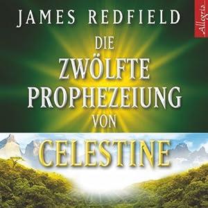 Die Zwölfte Prophezeiung von Celestine Audiobook