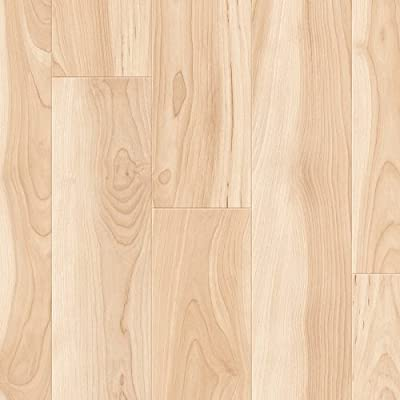 "American Concepts BL11 Berkeley Lane Kenworth Birch Laminate Flooring Planks, 14 sq. ft. Per Carton (8 Pack), 12mm x 4.96"" x 50.79"""