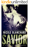 Savior (First to Fight Book 4)
