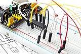 Z&T Solderless Flexible Breadboard Jumper Wires M/M