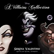 A Villains Collection: The Villains Trilogy   Serena Valentino