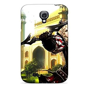 Top Quality Protection Dragon Age 2 Map Case Cover For Galaxy S3