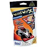 wood worx - Lauri Wood WorX - Race Car Starter Kit