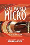 Real World Micro, 22nd Ed 22nd Edition