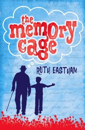 book cover of The Memory Cage