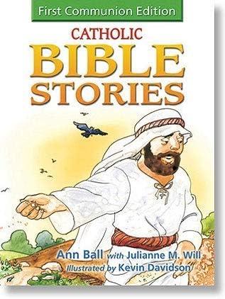 First Communion Edition CBC Catholic Bible Stories
