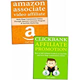 YouTube Affiliate Lifestyle Business: Making Money Through Product Video Reviews on Amazon & Clickbank Products