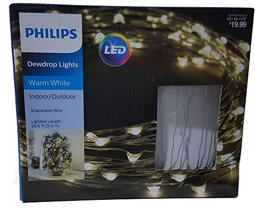 Phillips Holiday Led Lights