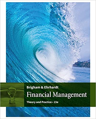 Amazon financial management theory practice ebook eugene f financial management theory practice 15th edition kindle edition fandeluxe Gallery