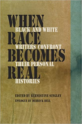 Téléchargement du livre anglais texte When Race Becomes Real: Black and White Writers Confront Their Personal Histories in French PDF