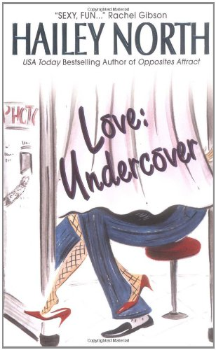 Love: Undercover (Avon Contemporary Romances)