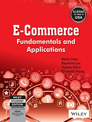 Buy e commerce fundamentals and applications book online at low buy e commerce fundamentals and applications book online at low prices in india e commerce fundamentals and applications reviews ratings amazon fandeluxe Images
