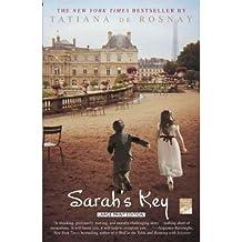[ [ [ Sarah's Key[ SARAH'S KEY ] By De Rosnay, Tatiana ( Author )Apr-12-2011 Paperback