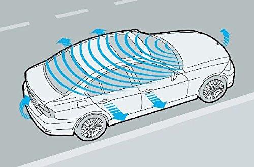 BMW Genuine Alarm System Retrofit Kit 5 °F07/F10/F11: Amazon