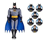 DC Collectibles Batman Expressions Pack Action Figure