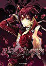 Kiss of Rose Princess, tome 5 par Shouoto