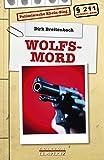 Wolfsmord (Regional-Krimi)