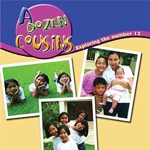 A Dozen Cousins Audiobook