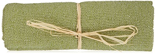 The Body Shop Exfoliating Body Polisher Skin Towel, Green