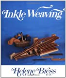 img - for Inkle Weaving by Helene Bress (1975-07-01) book / textbook / text book