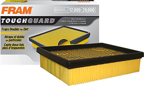 FRAM TGA3916 Tough Guard Air Filter