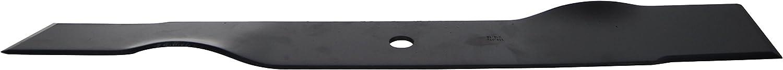 Greenstar hoja adaptable para cortacésped asmotor, negro, 23930