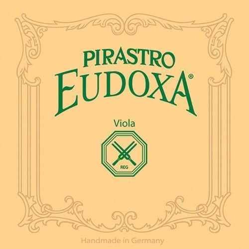 Pirastro Eudoxa Viola A String - 14 Gauge by Eudoxa (Pirastro)