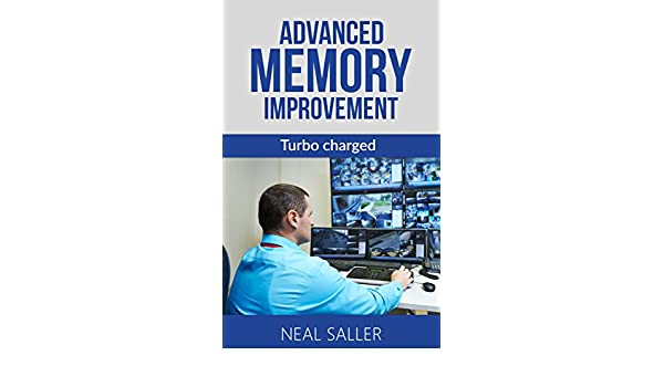Advanced Memory Improvement: Turbo 3 - Kindle edition by Neal Saller. Religion & Spirituality Kindle eBooks @ Amazon.com.