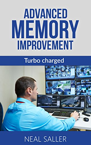 Advanced Memory Improvement: Turbo 3 by [Saller, Neal]