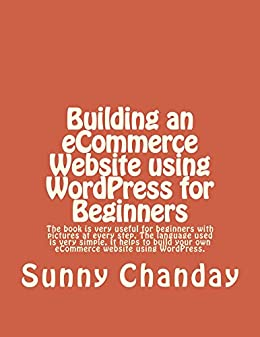 how to build ecommerce website using wordpress