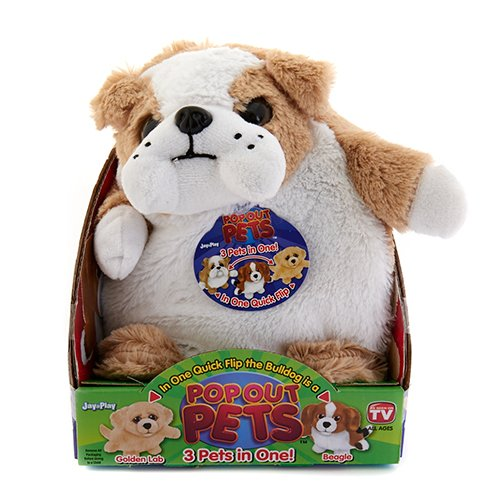 Pop-Out-Pets-Dogs-Reversible-Plush-Toy-Get-3-Stuffed-Animals-in-One-Bulldog-Golden-Labrador-Beagle-8-in