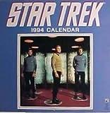 Star Trek 1994 Calendar