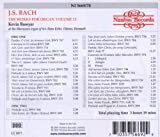 Bach: The Works for Organ, Vol. 13